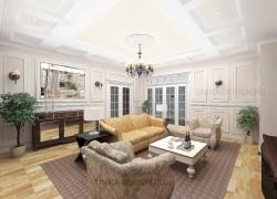 Элитный и эксклюзивный ремонт квартир в Москве - где